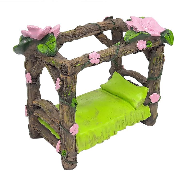 Flower Fairy Bed