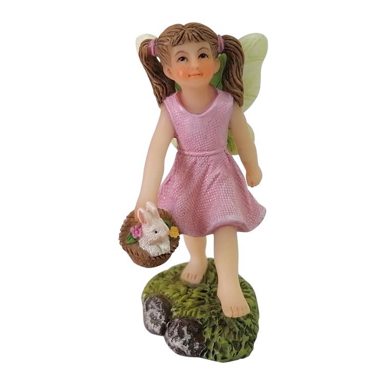 Fairy Harper and Bunny