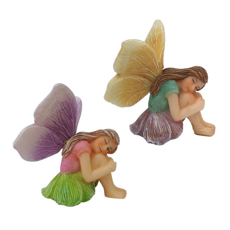 Daydreaming Fairies