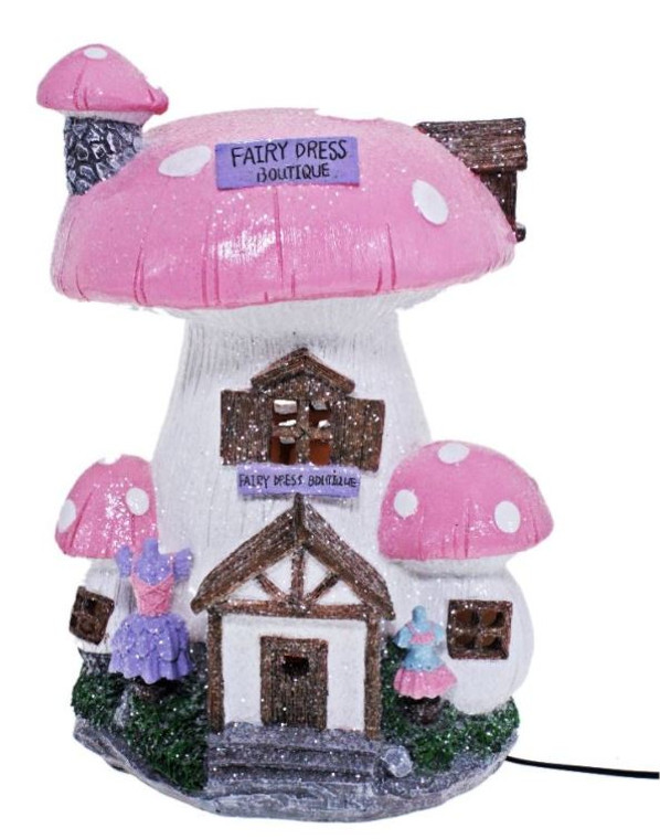 Fairy Dress Boutique Library
