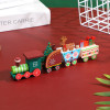 ADVENT - MINI  CHRISTMAS TRAIN - 20cm