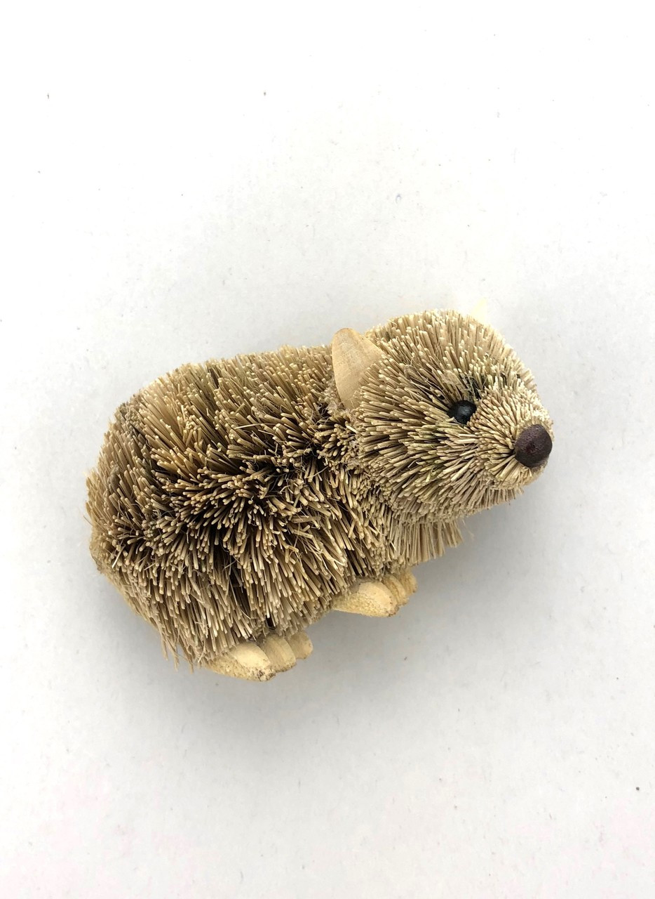 Wombat - Magnet