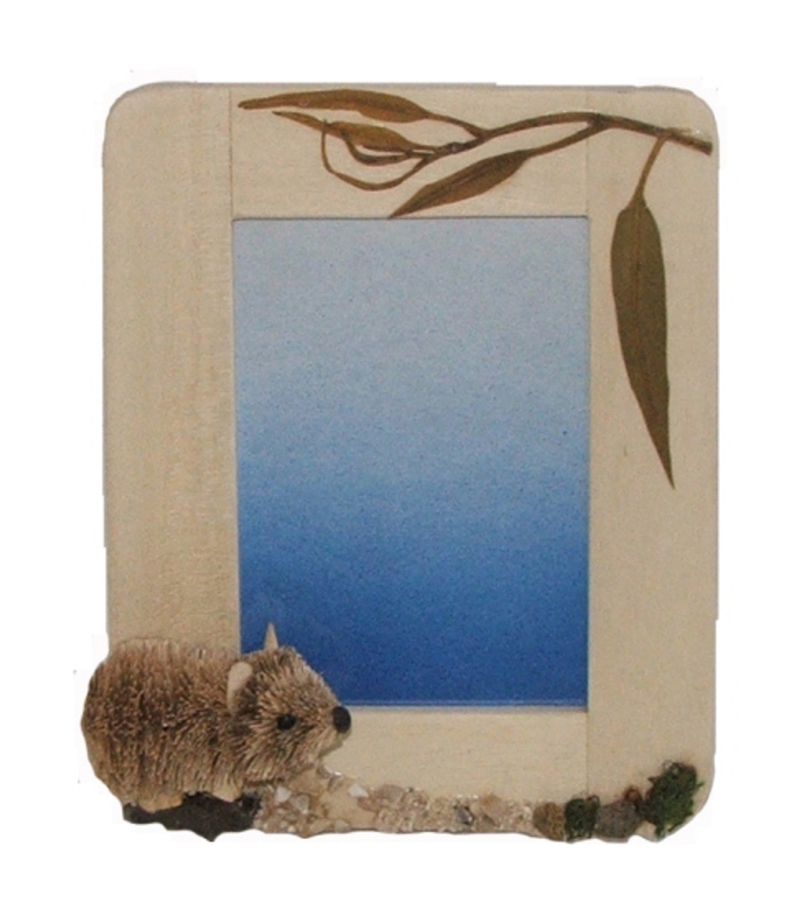 WOMBAT - Picture Frame