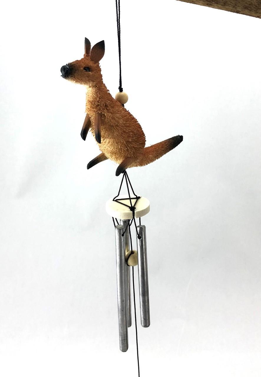 Kangaroo - Wind Chime