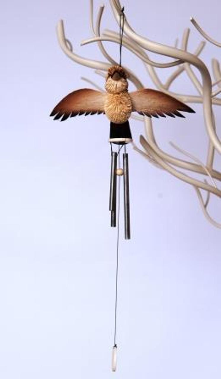 Kookaburra - Wind Chime