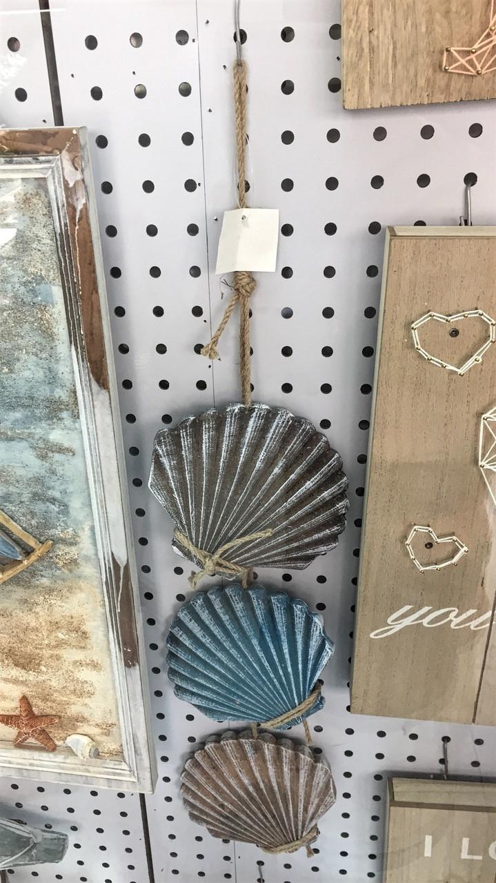 Seaside Range - Wall Hanger Shells - 110cm