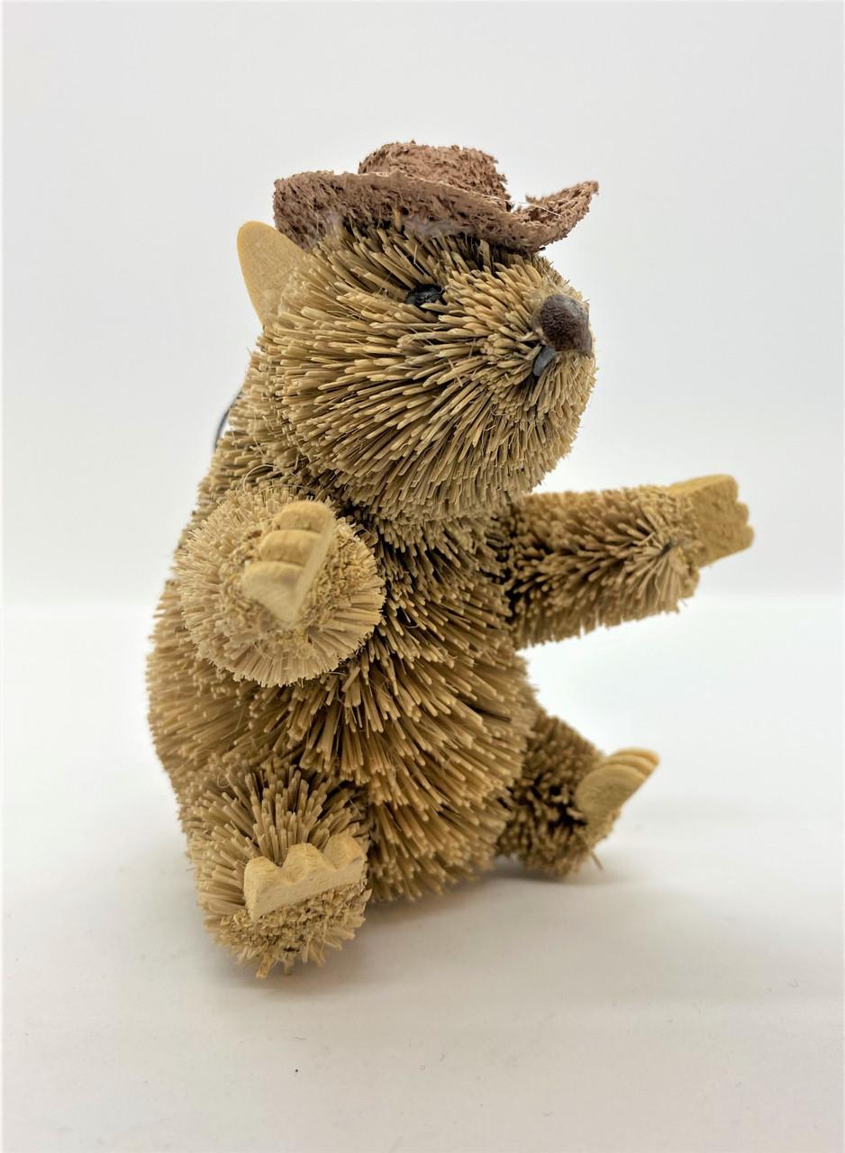 Akubra Wombat