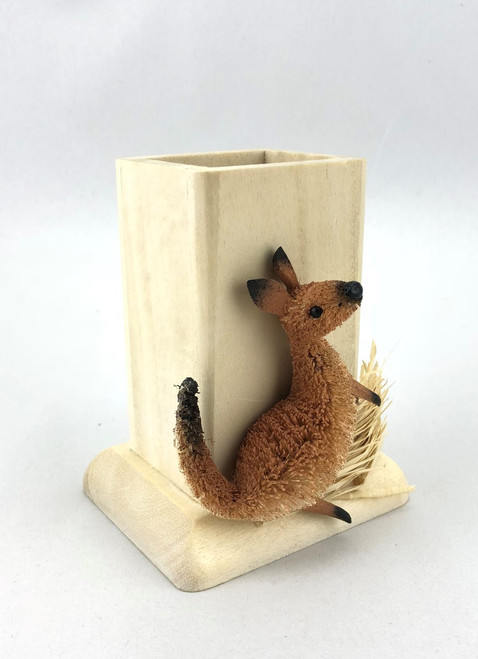 Kangaroo - Pencil Pot