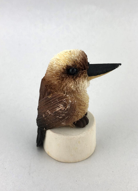 Kookaburra - Pencil Sharpener