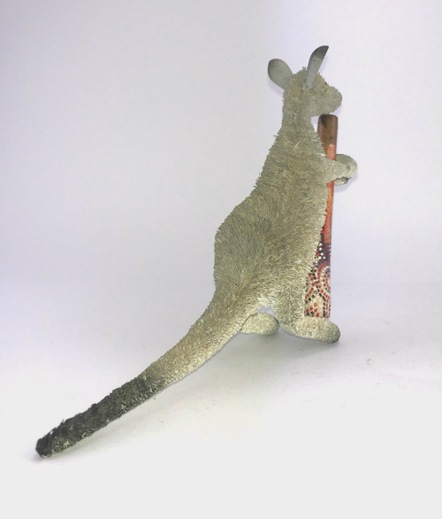 Kangaroo - Didgeridoo