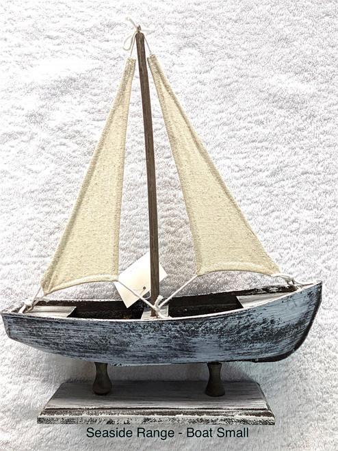Seaside Range - Weathered Ship Medium