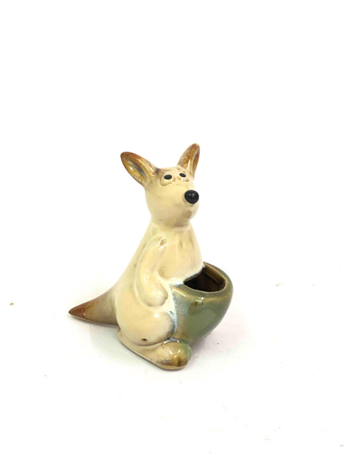 KANGAROO TOOTHPICK HOLDER - SET OF 3 - 10CM