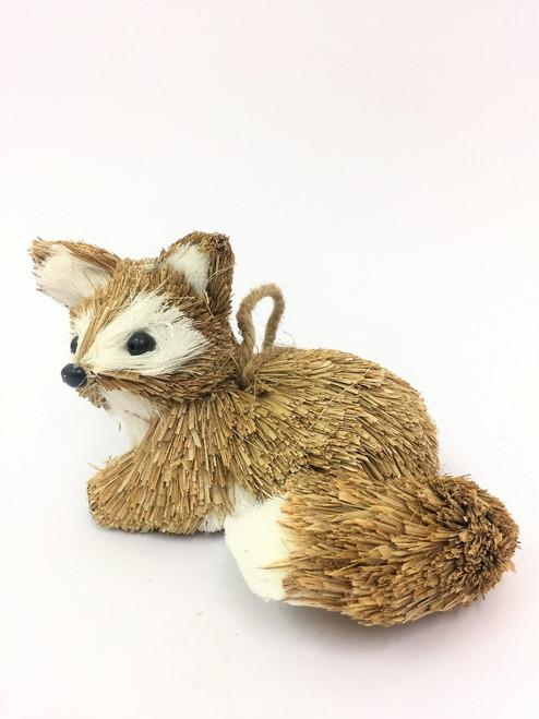 FOX  - 15CM BRISTLESTRAW