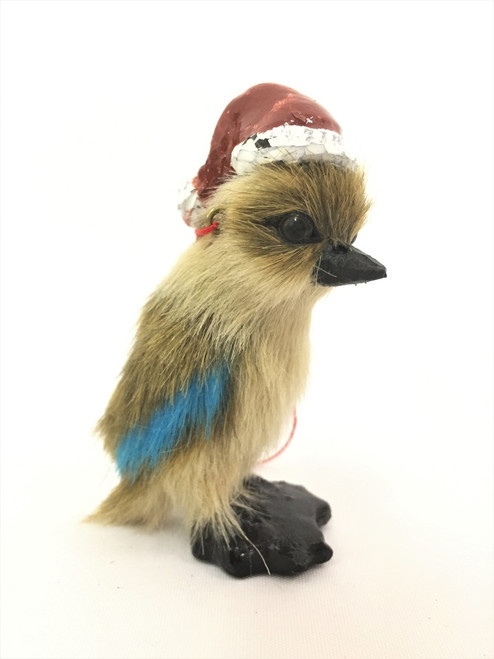 Kookaburra Christmas Tree Ornament - WOW Collectibles 7-9cm