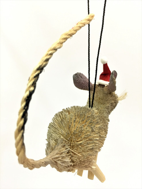 BB-Bilby - Christmas Tree Ornament - 9cm