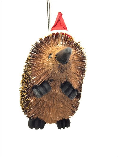 BB-Echidna - Christmas Tree Ornaments - 9cm