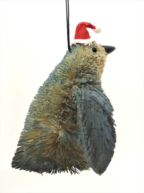 BB-Fairy Penguin - Christmas Tree Ornaments - 9cm
