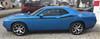 2019 Dodge Challenger Side Stripes DUEL 15 2015-2020 2021