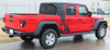 2020 Jeep Gladiator Side Body Decals OMEGA Avery Supreme or 3M 1080 Wrap Vinyl