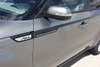 ENSOUL Kia Soul Side Decals Vinyl Stripes Graphics   2014-2019 3M Wet Install and Avery Dry Install