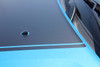 Jeep Compass Hood Decal BEARING HOOD 2017 2018 2019 2020 2021 Premium and Supreme Install