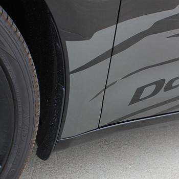 RIPPED DART | Dodge Dart Body Graphics 2013 2014 2015 2016