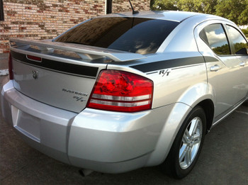 AVENGED | Dodge Avenger Vinyl Graphics kits 3M 2008-2014