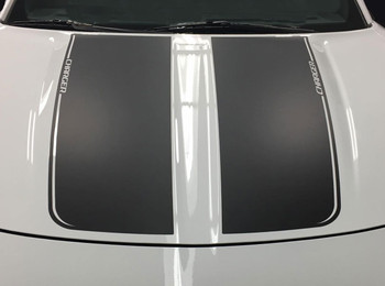 2018 Dodge Charger Graphics RECHARGE 15 2015-2020 2021