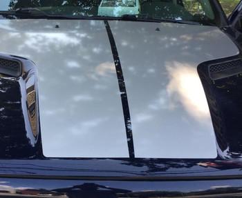 2018 Dodge Ram Hemi Hood Decals HEMI HOOD 2009-2016 2017 2018 (2019-2021 Classic)