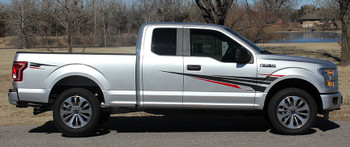 2018 Ford F150 Graphics Package APOLLO 2015-2019 2020