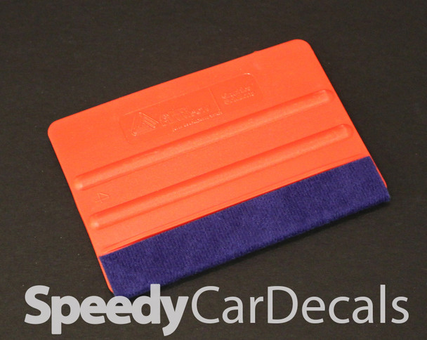 Premium Avery Squeegee used by Professional Installers