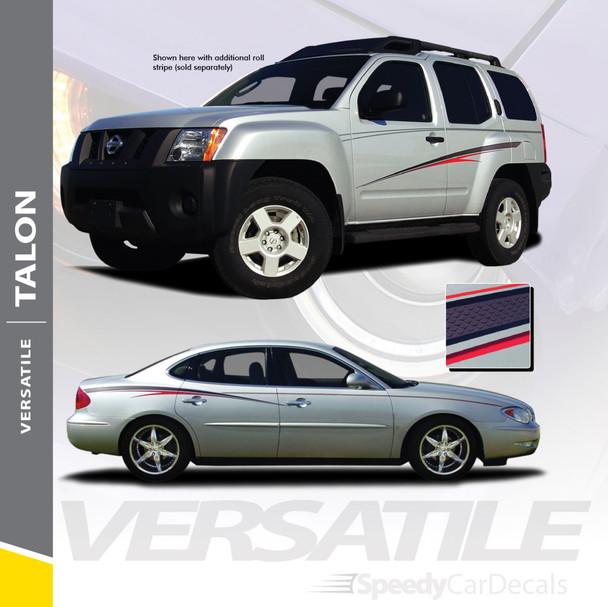 TALON : Universal Style Vinyl Graphics