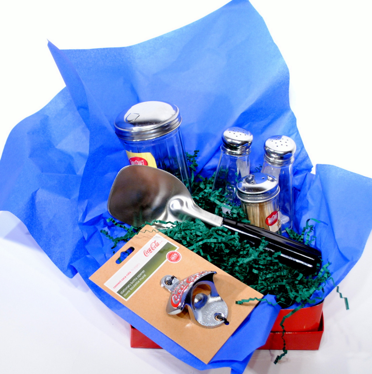 Gift Basket Classic Collection Of Kitchen Tools