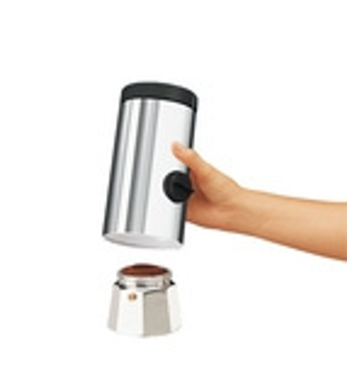 Coffee, Espresso & Tea