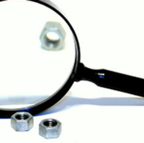 Sherlock's Magnifying Glass