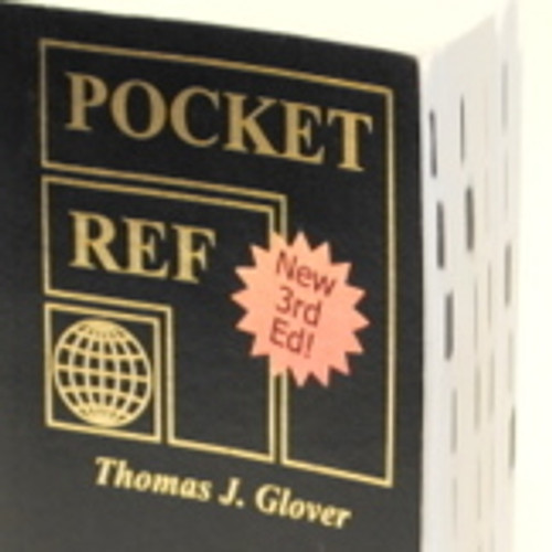 World Famous Pocket Reference