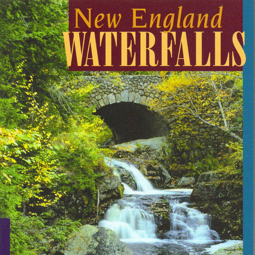 New England Waterfalls