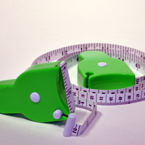 Retractable Sewing Measuring Tape