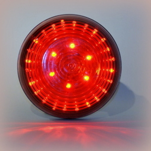 Magnetic Roadside Emergency LED Light