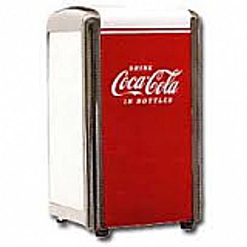 Coca Cola Napkin Holder