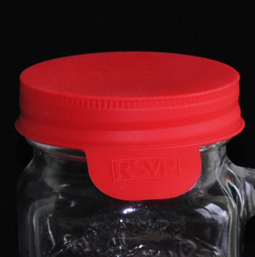 Silicone Jar Covers