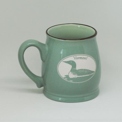 Vermont Loon Mug