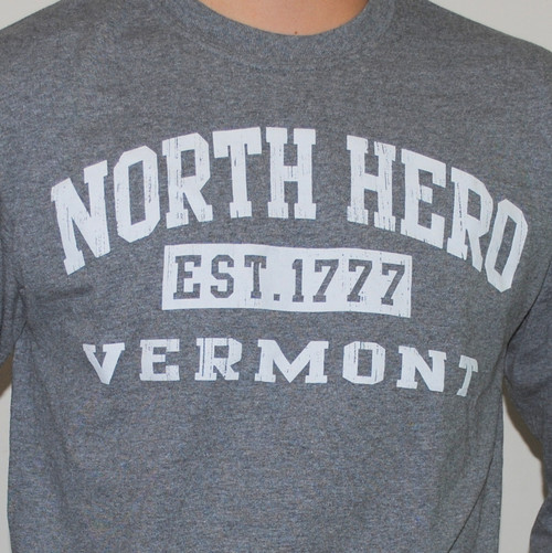 North Hero Shirt