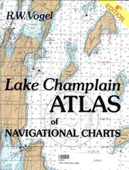 Lake Champlain Atlas