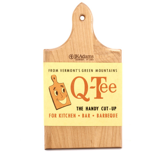 Q-Tee Cutting Board