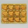 Maple Sugar Candy Box of 12
