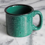 Speckled Ceramic VT Mug