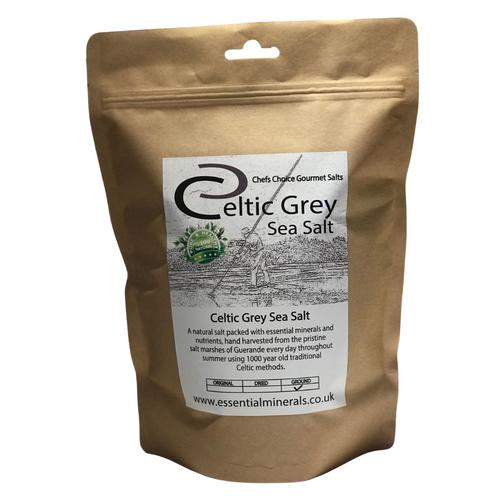 Ground Celtic Grey Sea Salt