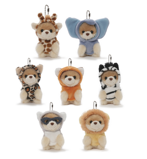 Boo Blind Box Series 2 Plush (Random)