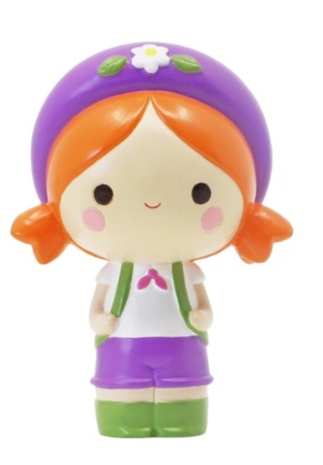 Momiji Adventure 2019 Message Doll Collectible